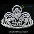 Goody rhinestone pageant crowns