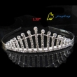 fashion wedding tiaras