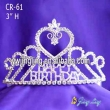 Personalized Birthday Crown