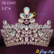 Pageant Crown AB Crystal Crown