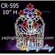 Patriotic Crown Star Shape Big Size