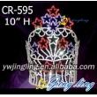 Patriotic Crown Star Shape Big Size