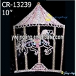 10 Animal Carousel Pageant Crown For Sale