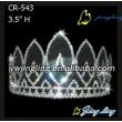 pageant crowns rhinestone