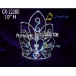 national pageant crown