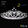 bridal wedding rhinestone crystal tiaras