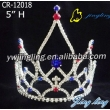 rhinestone crown for saleCR-12018