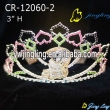 Animal Crown Cute Dog Small Pet Pageant Crown