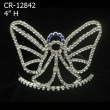 Animal Crown Butterfly Wholesale Pageant Crowns And Tiaras