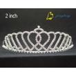 Crown Stock Princess Design