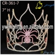 Animal Crown Spider Shape