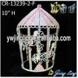 Custom Carousel Pageant Crown