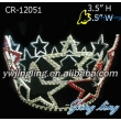 Patriotic Crown Full Round Crown