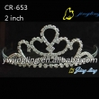 rhinestone birthday tiara