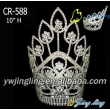 tall and lage wholesale pageant crowns and tiaras