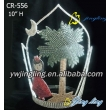 special tree christmas pageant crown cute girl