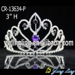 Purple stone wholesale crowns and tiaras