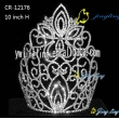 cute tiara pageant valentine crown