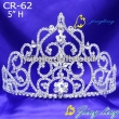 clear rhinestone crown crystal tiara