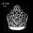 Big Crown flowers shape