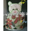 animal Crown Cute Bear