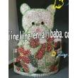 animal Crown Cute Bear