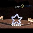 rhinestone star tiaras