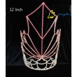 Crown Stock Maple Leaf Shape