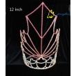 Crown Stock Maple Leaf Shape