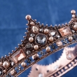 Beauty Bronze Pageant Crowns For Sale