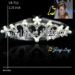 Wedding Tiara Crown Pearl
