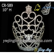 tall and lage kings crown