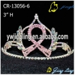 Ribbon Crown Blue Color