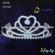 bridal wedding tiara crowns