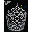 big special design tiara pageant crown