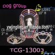 Grown Group Pageant Crown Dog Group Crown