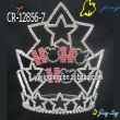 Custom Star Pageant Crowns