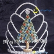 new design Christmas tree crown