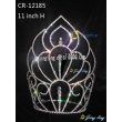 large tiara cheap pageant crown