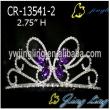 Animal Crown Butterfly Shape