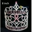 Crown Stock Ribbon Crown