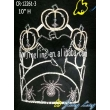 Easter Tiara Crowns Animal Shape