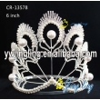 Custom King Crowns Pearl Crown