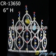 Custom Snow White Pageant crown