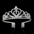 2017 Hot Sale Beauty Pageant Tiaras Crowns For Queen