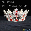 Full Round Crown